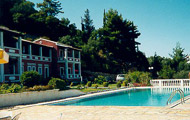 Niki Apartments, Hotels and Apartments in Corfu Island, Gastouri, Ionian Islands, Holidays in Greece