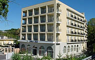 Hellinis Hotel, Kanoni, Corfu, Ionian, Greek Islands, Greece Hotel