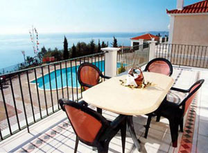Ionian Arches Apartments,Tzavros,Sinarades,Corfu,Kerkira,Greek Islands