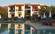 Filorian Hotel in Corfu, ionian, Greek islands, Vacations in Greece
