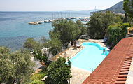Dimitra Studios, Benitses, Corfu, Ionian, Greek Islands, Greece Hotel