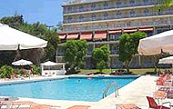 Ariti Hotel, Corfu Accommodation