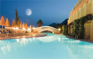 Sunshine Vacation Club Hotel, Nissaki, Corfu Island, swimming pool