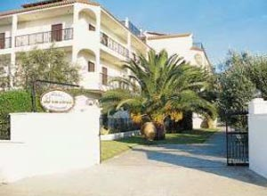 Brouskos Furnished Apartments,Argirades,Corfu,Ionian,Island