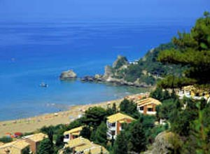 Antonis Apartments,Kalami,corfu,kerkira,ioanian islands,Greece