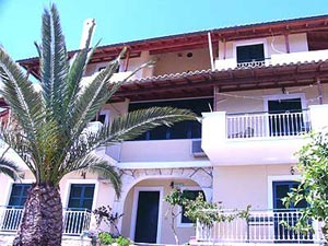 Villa Vassiliki  Apartments,Kalami,corfu,kerkira,ioanian islands,Greece