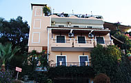 75 Steps Apartments, Messongi Village, Kerkyra Corfu Island, Greece Hotel