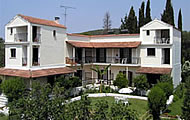 Georgina Apartments, Messongi, Corfu, Ionian, Greek Islands, Greece Hotel