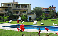 Isabella Country House Apartments, Hotels and Apartments in Greece, Ionian Islands