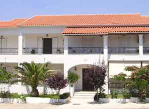 Villa Deza Apartments,Vatos,Sinarades,Corfu,Kerkira,Greek Islands