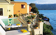 Corfu Imperial, Grecotel Group, Luxurious Hotels