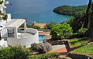 Nikolaos House, Komeno, Corfu, Kerkyra, Greek Islands Hotels