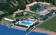 Ionian Sea View Hotel, Hotels and Apartments in Corfu Island, Ionian Islands Greece