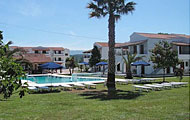Goudelis Apartments Sidari Corfu Island Sidari Corfu Greek Islands