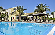 Agnes Beach Studios & Apartments, Kavos, Corfu, Kerkyra, Ionian, Greek Islands, Greece Hotel