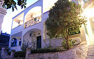 Angela Apartments, Kavos, Lefkimi, Corfu, Ionian, Greek Islands, Greece Hotel