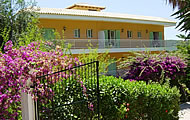 Margarita Apartments, Barbati, Corfu, Ionian, Greek Islands, Greece Hotel