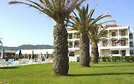 Gloden Sands Hotel, Agios Georgios, Hotels in Corfu Island,Argirades, Holidays in Greek Islands Greece