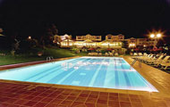 Greece, Ionian Islands, Corfu(Kerkyra), Karousades, Rebeccas Village Hotel