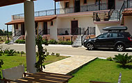 Ammos Residence, Minies, Kefalonia, Ionian, Greek Islands, Greece Hotel