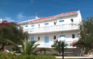 Greece,Greek Islands,Ionian,Kefalonia,Minies Beach,Iris Apartments