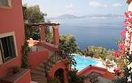 Roi Apartments, Assos, Kefalonia, Ionian, Greek Islands, Greece Hotel