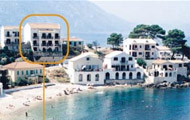 Linardos Apartments,Assos,Kefalonia,Cephalonia,Ionian Islands,Greece