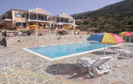 Greece,Greek Islands,Ionian,Kefalonia,Farsa,Stella Di Mare Villas