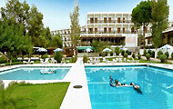 Irinna Hotel, Hotels and Apartments in Kefalonia Island Greece