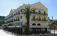 Ionian Plaza Hotel, Holiday Rooms, Kefalonia Island, Greek Islands Greece