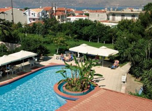 La Cite Furnished Apartments,Lixouri,Kefalonia,Ionian Islands,Greece