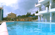 Greece,greek Islands,Ionian,Kefalonia,Vlahata,Lourdas,Casa De Blue Studios