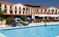 Karavados Beach Hotel,Karavados,Kefalonia,Ionian Islands,Greece,Beach,Sea,Careta-Careta