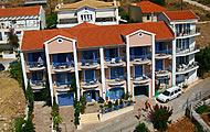 Olive Bay Hotel, Agia Efimia, Kefalonia, Ionian, Greek Islands, Greece Hotel