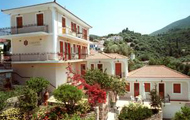 Greece,Greek Islands,Ionian,Ithaki,Captains Apartments