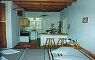 Greece,Greek Islands,Ionian,Ithaki,Kioni,Maroudas Apartments