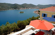 Odysseion Apartments, Hotels and Apartments in Ithaki Island, Vathi Ithaca, Holidays in Greek Islands Greece