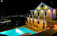 Aithon Palace Studios & Apartments, Melissia, Vathi, Ithaki, Ionian, Greek Islands, Greece Hotel