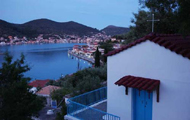 Greece,Greek Islands,Ionian,Ithaki,Vathi,Olympias House