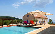 Diomedes Villas, Accommodation in Ithaki Island, Holidays in Ithaca, Villas and Rooms in Greek Islands Greece