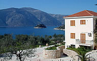Forkis Apartments, Dexa, Ithaki, Ionian, Greek Islands, Greece Hotel