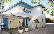Maria Pension, Agios Ioannis, Lefkada, Ionian, Greek Islands, Greece Hotel