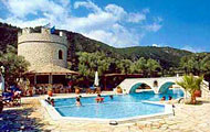 Castelia Apartments, Agios Ioannis, Lefkada, Ionian Islands, Greek Islands Hotels