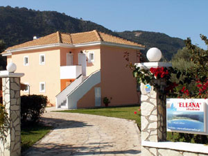 Eleana Apartments,Agios Ioannis,Lefkada,Ionian Islands,Greece,Ionian Sea