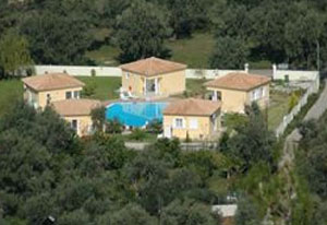 Iliaktida Apartments And Studios,Agios Ioannis,Lefkada,Ionian Islands,Greece,Ionian Sea