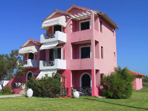 Villa Ioli,Agios Ioannis,Lefkada,Ionian Islands,Greece,Ionian Sea