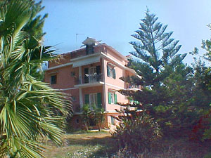 Villa Nicol,Agios Ioannis,Lefkada,Ionian Islands,Greece,Ionian Sea