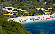 Rouda Bay Hotel, Poros, rouda, Lefkada, Ionian Islands, Greece, Ionian Sea