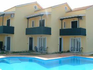 Villa Altina Apartments,Vardania,Lefkada,Ionian Islands,Greece,Ionian Sea