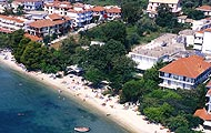 Avra Beach Hotel,Nydri,Lefkada,Ionian Island,Greece,Beach,Sea